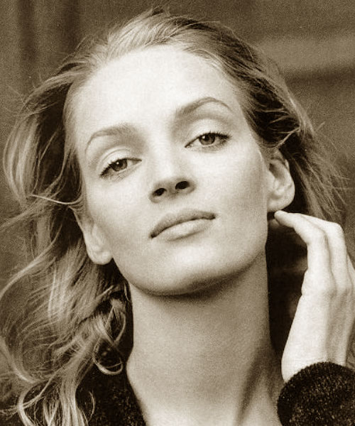 Foto media di Uma Thurman