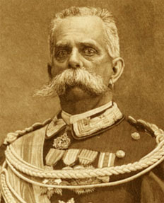 Umberto I re d'Italia