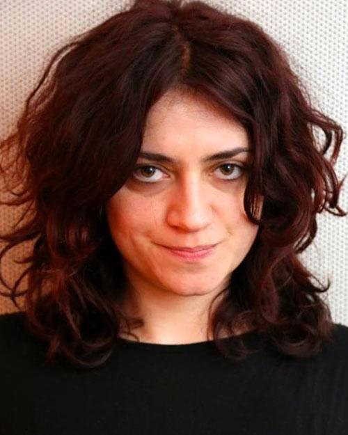 Veronica Lucchesi