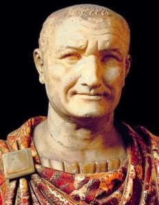 Foto media di Vespasiano