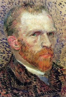 Foto media di Vincent van Gogh