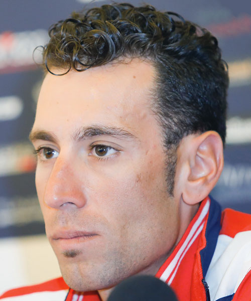 Foto media di Vincenzo Nibali