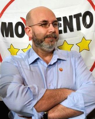 Vito Crimi