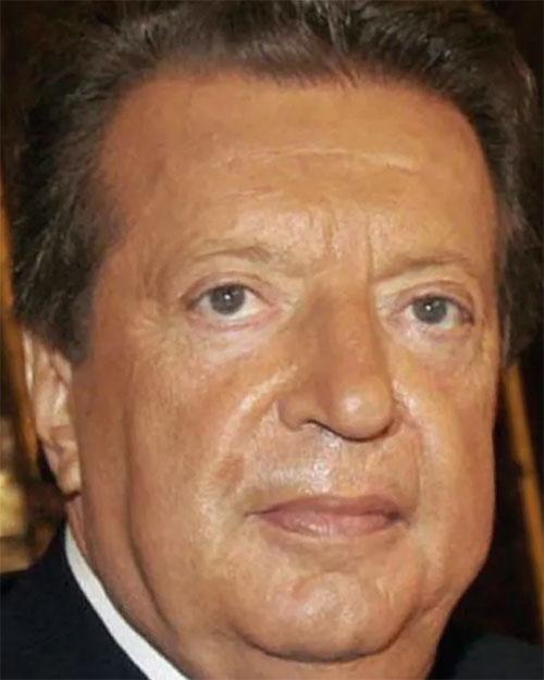 Vittorio Cecchi Gori Net Worth