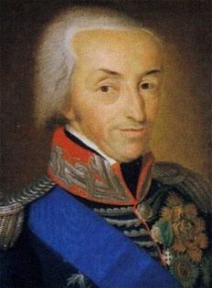 Vittorio Emanuele I di Savoia