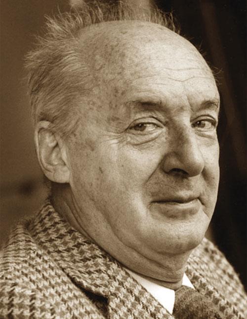 Vladimir Nabokov THE ORIGINAL OF LAURA (Penguin Classics) 1st/1st 2009 Hardback