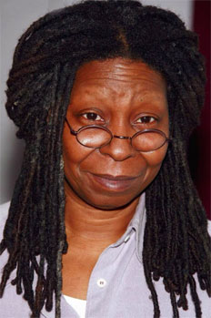Foto media di Whoopi Goldberg