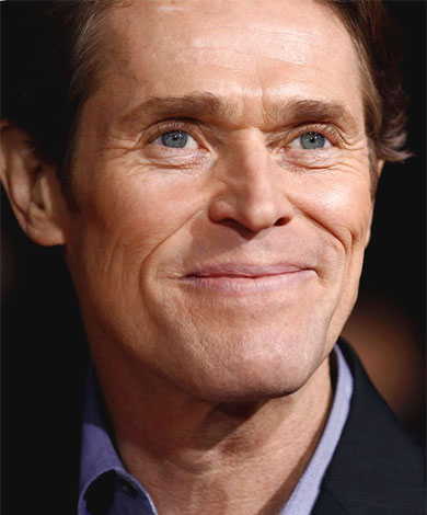 Foto media di Willem Dafoe