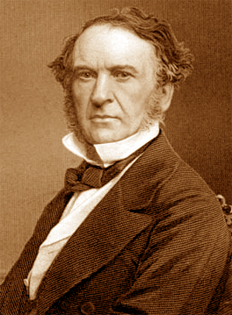 Foto media di William Ewart Gladstone