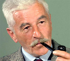 Foto media di William Faulkner