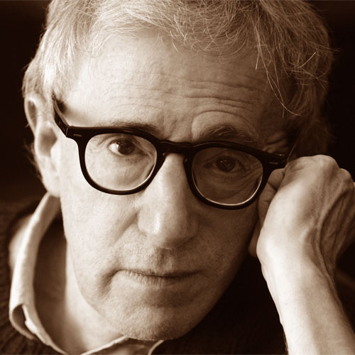 Foto media di Woody Allen