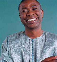 Foto media di Youssou N'Dour