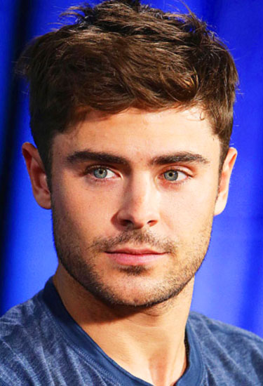 Foto media di Zac Efron