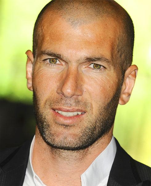 Foto media di Zinedine Zidane