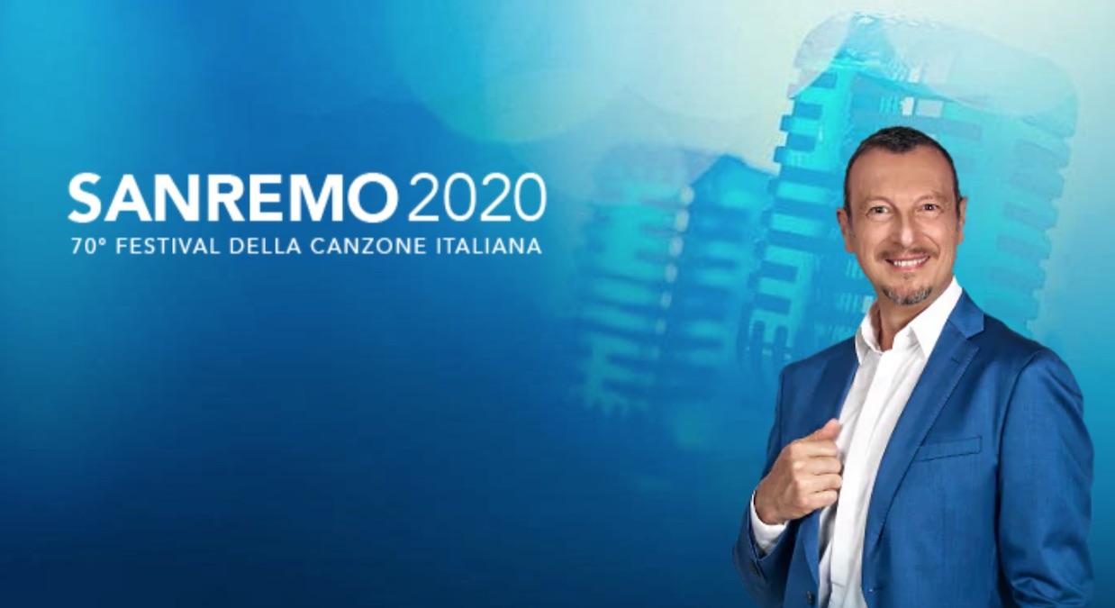 Sanremo 2020 - testi delle canzoni
