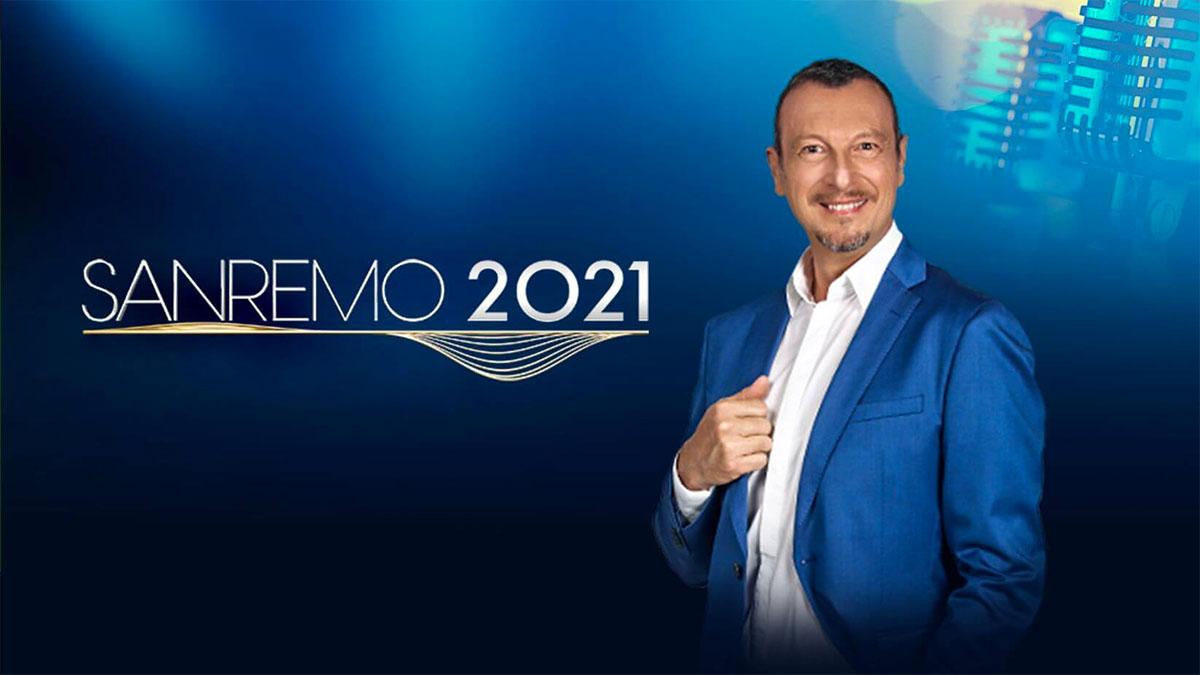 Sanremo 2021 - testi delle canzoni